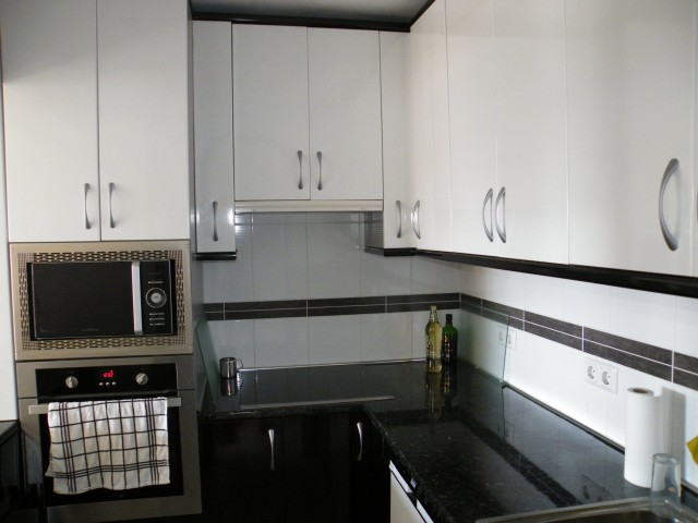 part kitchen